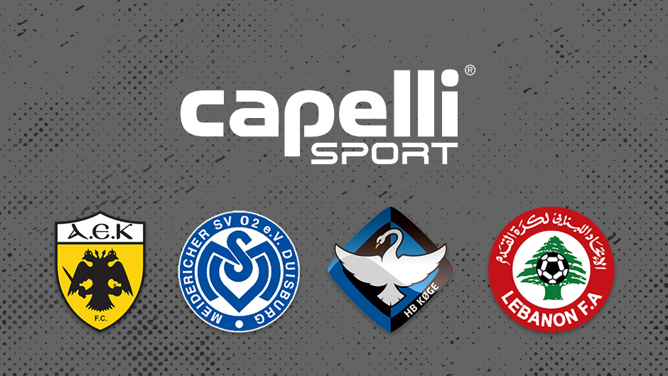 Capelli Sport Brings Professional Pathway
